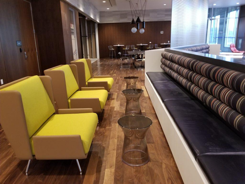 Granite Properties Office Furniture Installation Greenwood Village