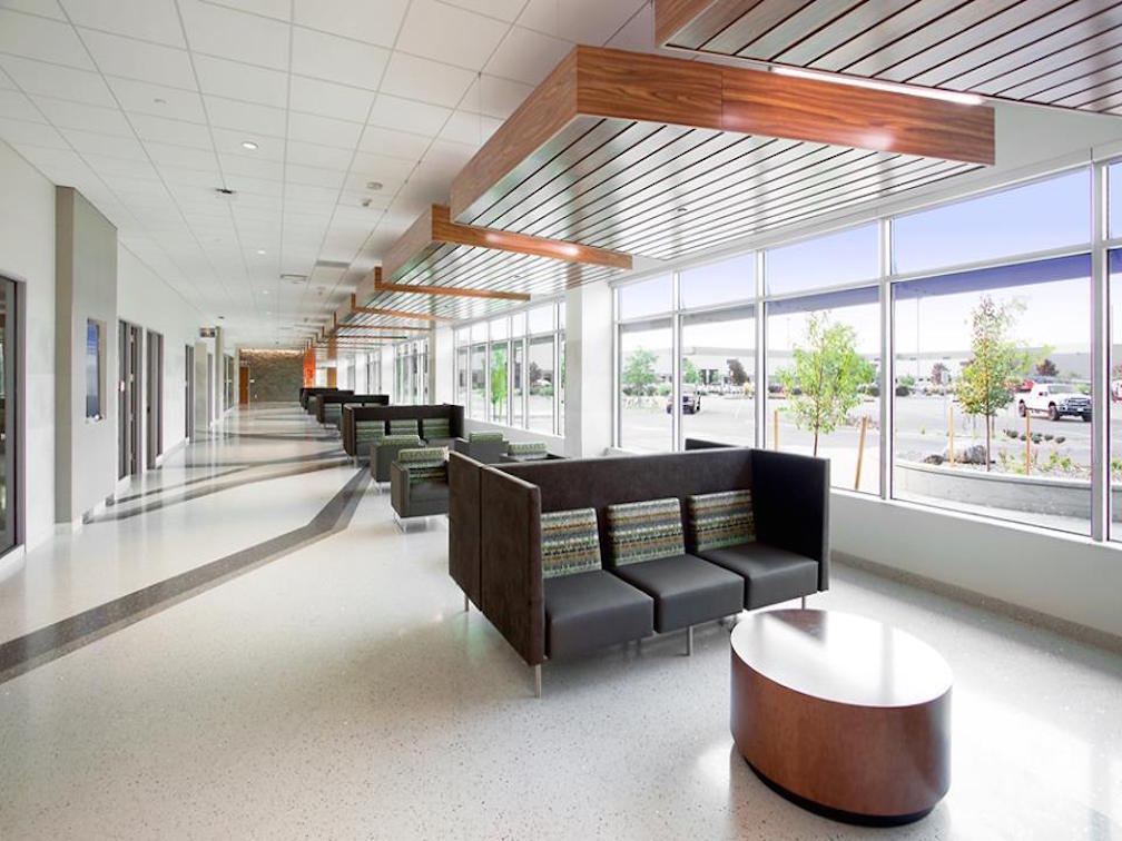 Adams County Office Furniture Installation Westminster