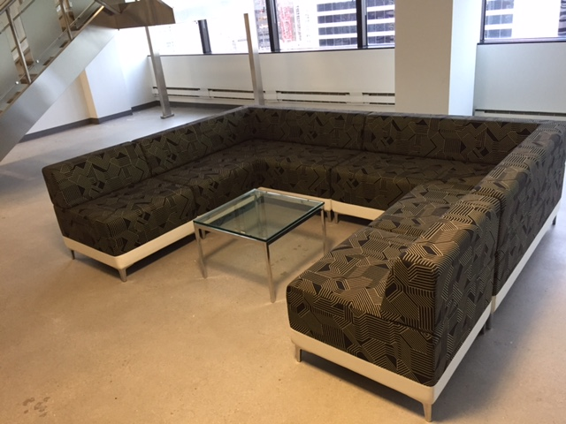 Vertafore Office Furniture Installation Westminster